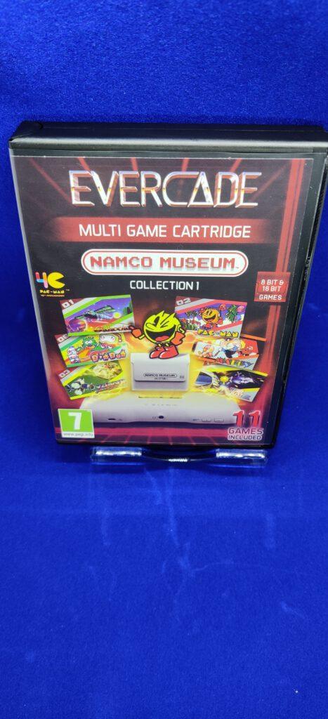 Namco Museum 1