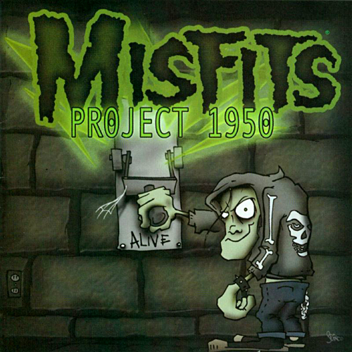 Misfits / Project 1950 (Expanded Edition) - YouTube