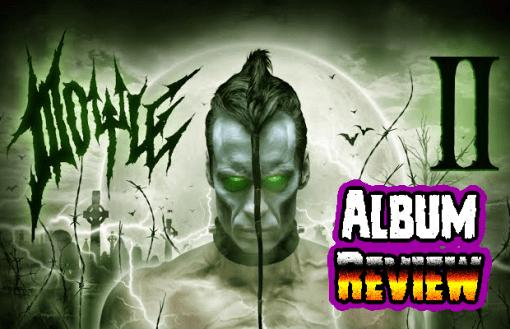 Doyle II: As We Die (CD/MP3)
