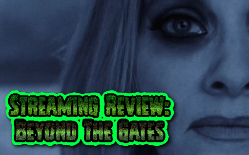 Beyond The Gates Review (Shudder)