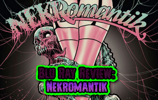 Nekromantik: Blu Ray Review