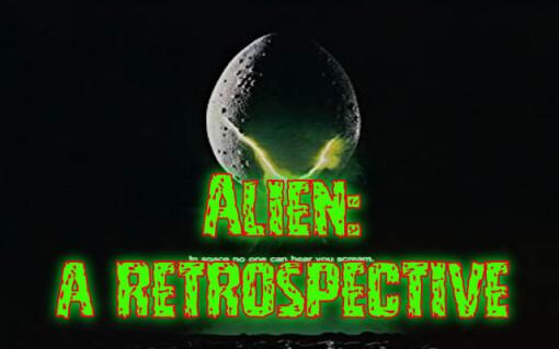 Alien (1979): A retrospective