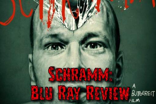 Schramm Blu Ray Review
